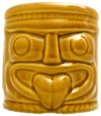 Accoutrements Big Mouth Likki Tiki