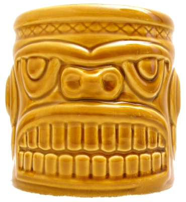 Accoutrements Big Mouth Monkey God mug