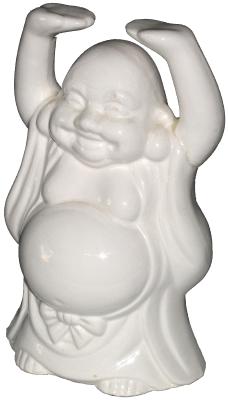 Benihana Hotei mug