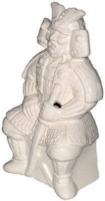 Benihana Samurai mug