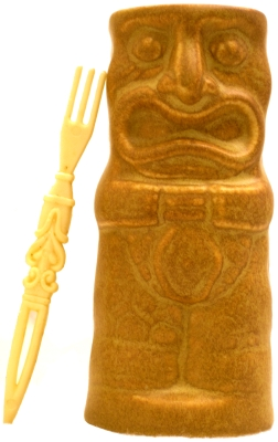 Chiki Tiki Toothpick Holder