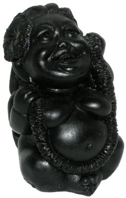 Coco Joe's Wahine figurine