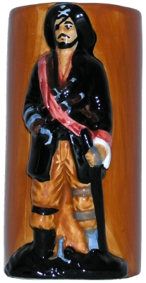 Dynasty Wholesale DW542 Pirate Cup - front