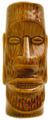 Orchids of Hawaii R-72 Easter Island mug