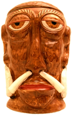 Otagiri Mr Bali Hai mug