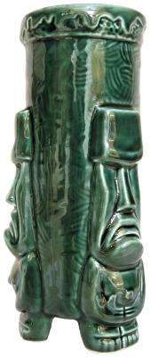 Tiki Farm Drei Moai Mug